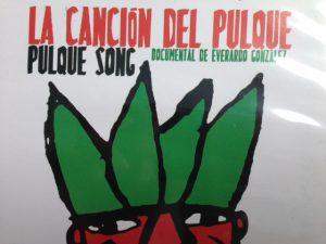 canción pulque