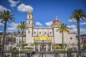 fiestatodoschiles-plaza-principal-yahualica
