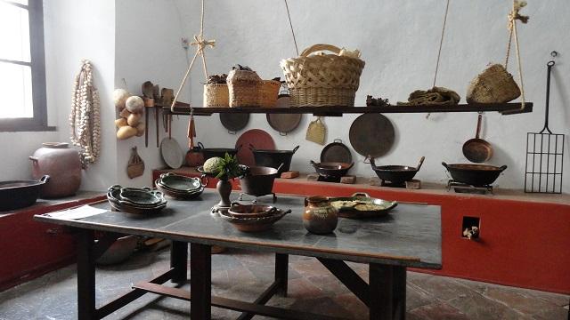 Jaliscocina - La cocina tradicional, los vínculos del sabor